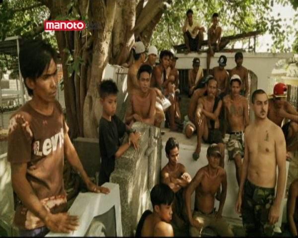 دانلود مستند جنگ تبهکاران - فیلیپین از مجموعه سفرهای آرمان