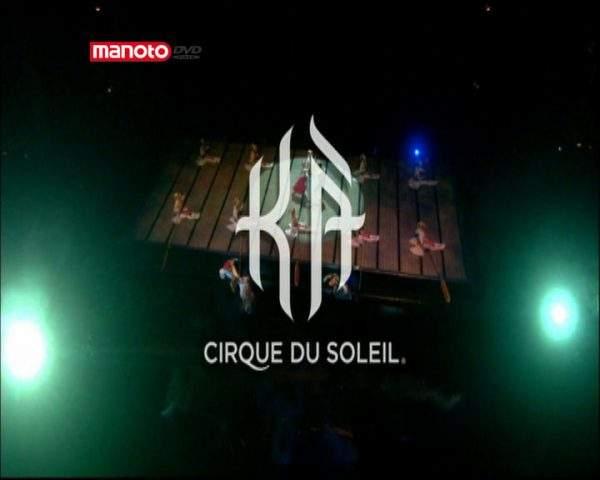 دانلود مستند کا از مجموعه سیرک آفتاب