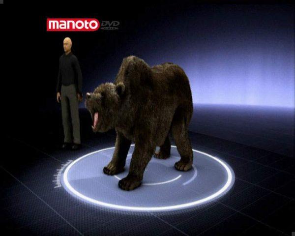 دانلود مستند حمله خرس غول آسا از مجموعه جستجوی هیولا