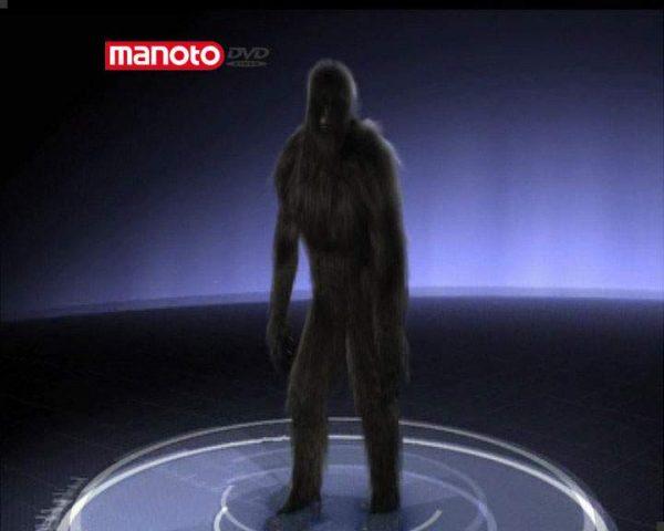 دانلود مستند نفرین میمون از مجموعه جستجوی هیولا