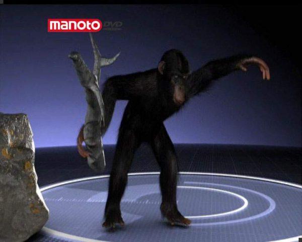 دانلود مستند شامپانزه های خونریز از مجموعه جستجوی هیولا