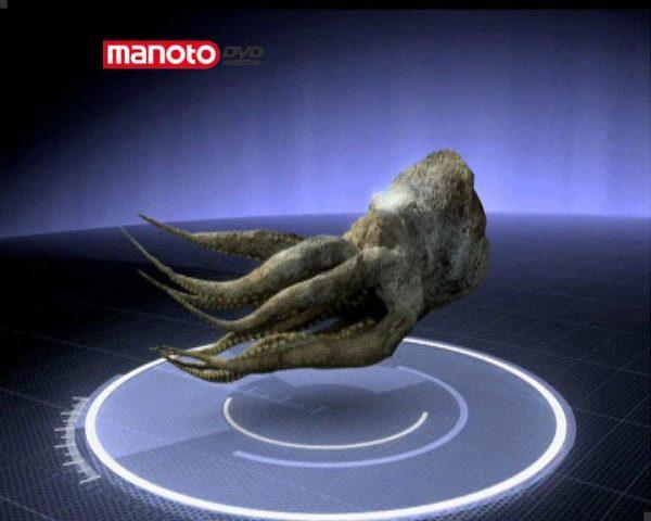 دانلود مستند وحشت بی استخوان از مجموعه جستجوی هیولا