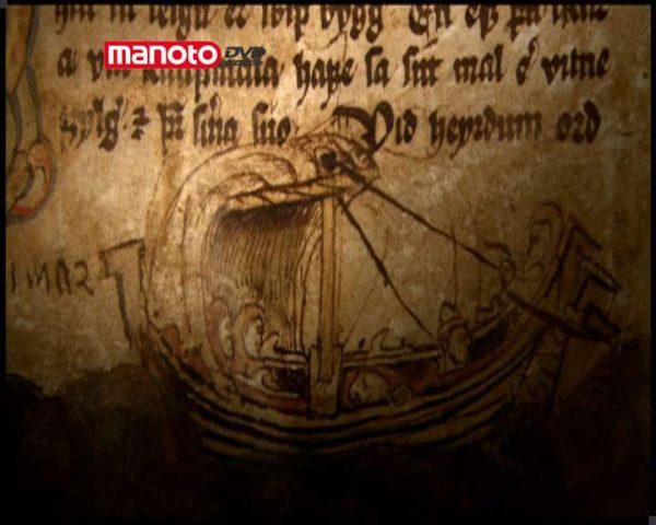 دانلود مستند ماشین های نقب زنی باستان از مجموعه کاوش های باستانی
