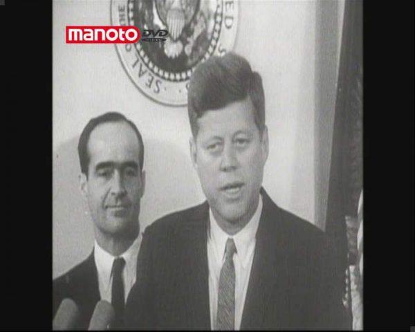 دانلود مستند پیشگویی های رئیس جمهوران از مجموعه رازهای گذشته