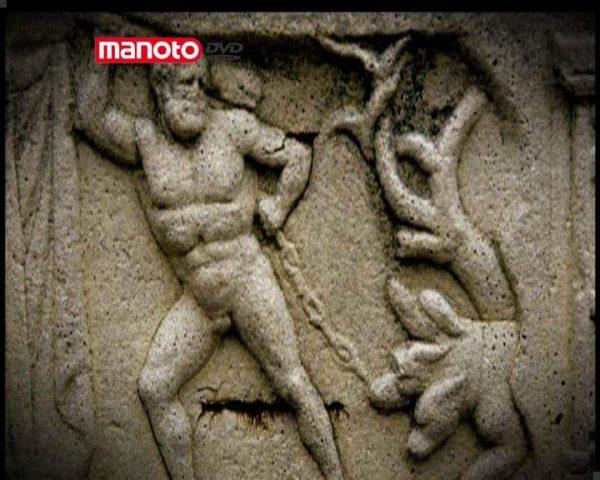 دانلود مستند نیروهای ویژه از مجموعه کاوش های باستانی
