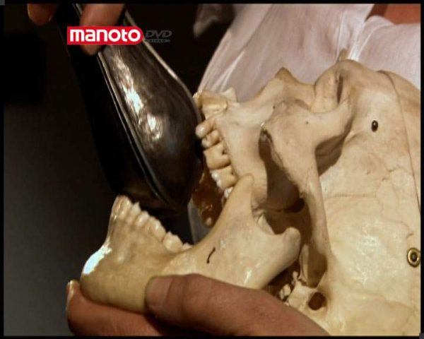 دانلود مستند شکنجه در عصر باستان از مجموعه کاوش های باستانی