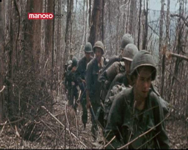 دانلود مستند جستجو و تخریب (۱۹۶۶-۱۹۶۷) از مجموعه ویتنام، تصاویر گمشده