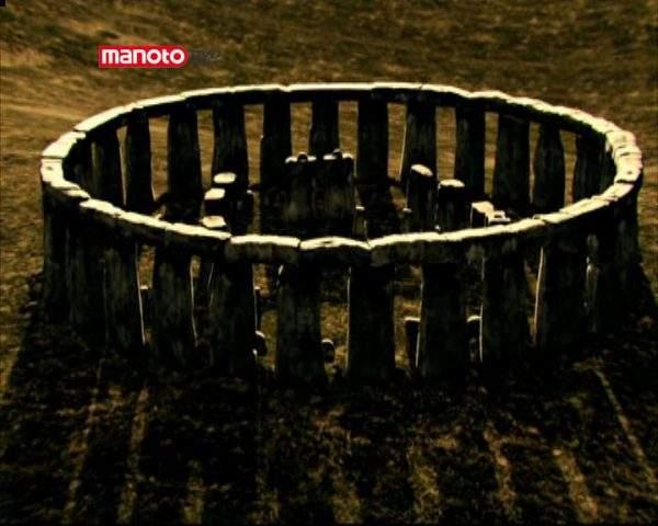دانلود مستند ساخت ناممکنها از مجموعه رمزگشایی تاریخ بشریت