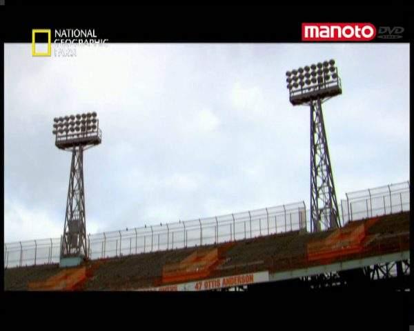 دانلود مستند استادیوم میامی از مجموعه ابر سازه ها