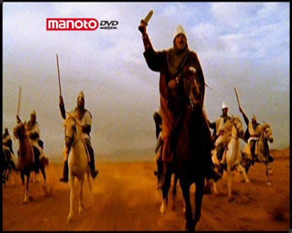 دانلود مستند مسلمانان و مسیحیان  - 3 از مجموعه جنگ های صلیبی