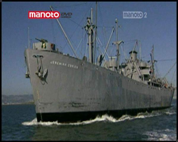 دانلود مستند کشتی ها از مجموعه ویرانگاه