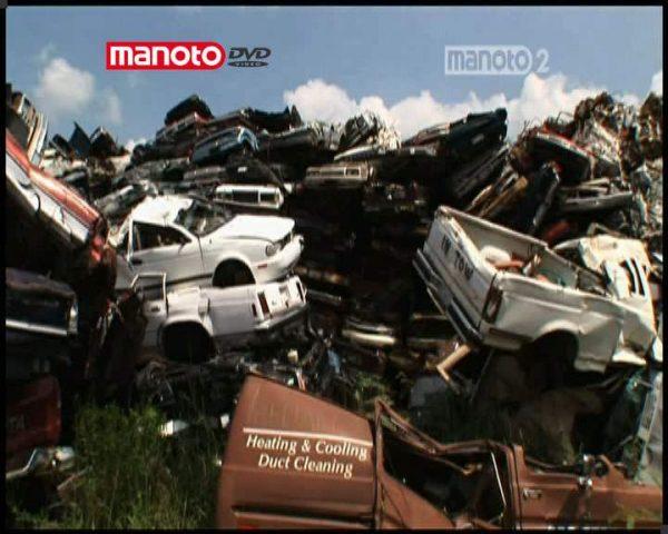 دانلود مستند خودروها از مجموعه ویرانگاه