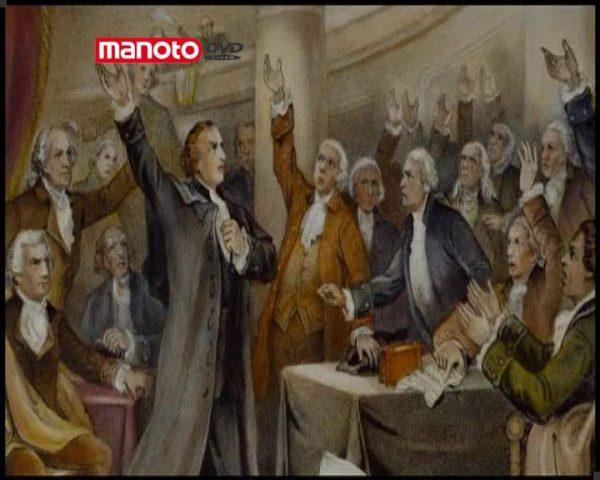 دانلود مستند بوستون خونین از مجموعه انقلاب آمریکا