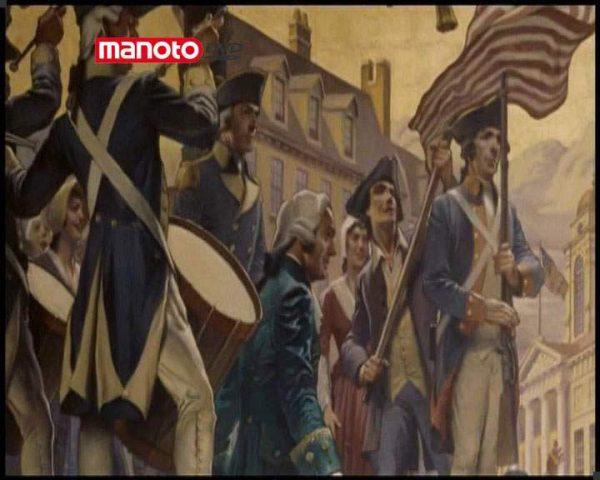 دانلود مستند رئیس جمهور و انقلابش از مجموعه انقلاب آمریکا