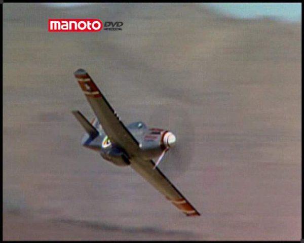 دانلود مستند هواپیماها از مجموعه خطر- سرعت - هیجان