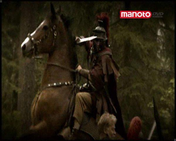 دانلود مستند نبردهای داسیا از مجموعه امپراطوری رم