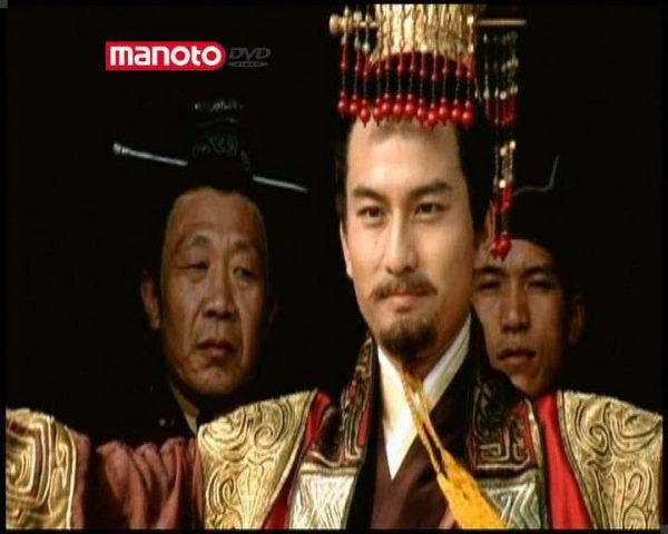 دانلود مستند نخستین امپراطوری چین - 3 از مجموعه نخستین امپراطوری چین