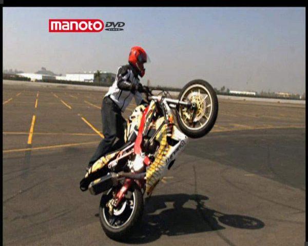 دانلود مستند موتور سیکلت از مجموعه توقف زمان