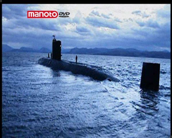 دانلود مستند زیر دریایی ها از مجموعه ساخت برترین ها