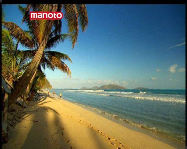 دانلود مستند سفر به جزایر کارائیب – ۱ از مجموعه سفر به جزایر کارائیب