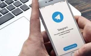 پشتیبانی منوتو در تلگرام