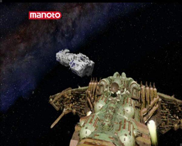 دانلود مستند نبردهای فضایی از مجموعه کیهان