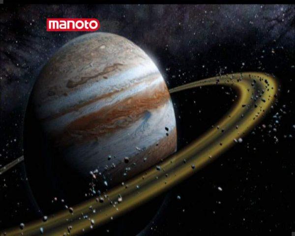 دانلود مستند شکار سیاره های حلقوی از مجموعه کیهان