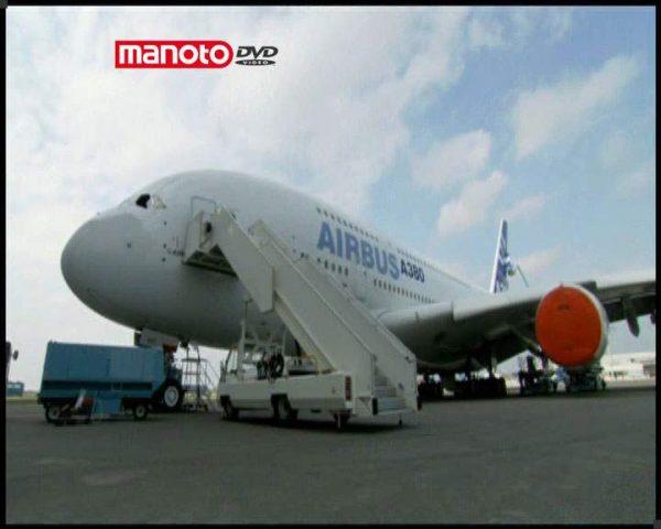 دانلود مستند بزرگترین هواپیمای جهان از مجموعه ابر سازه ها