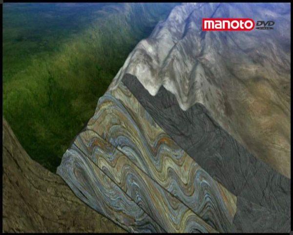 دانلود مستند کوه های آلپ از مجموعه آفرینش زمین