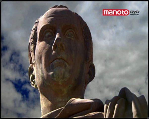 دانلود مستند سزار از مجموعه بدنامان تاریخ