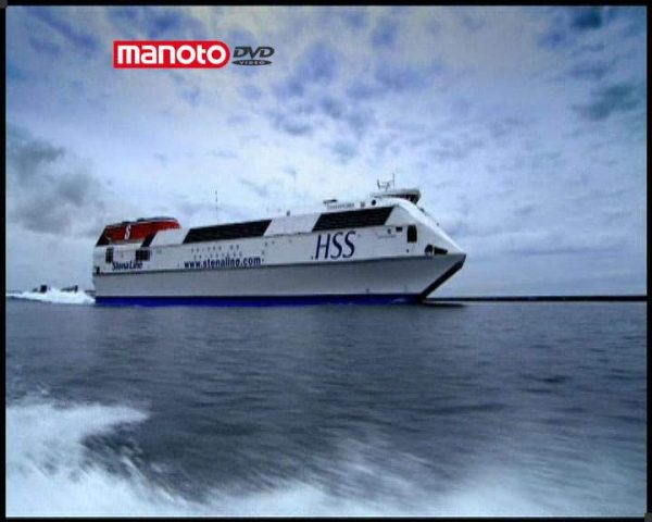 دانلود مستند کشتی ها از مجموعه برآمده از فاجعه
