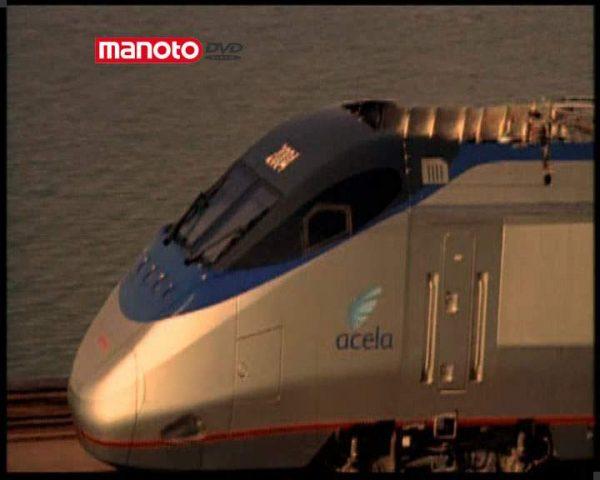 دانلود مستند قطارها از مجموعه برترین ها