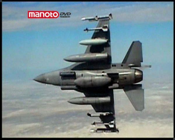 دانلود مستند هواپیماهای جنگنده از مجموعه برترین ها