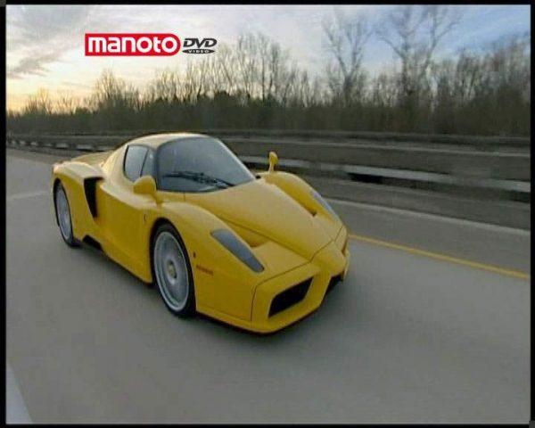 دانلود مستند ماشین مسابقه از مجموعه برترین ها