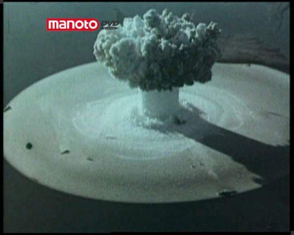 دانلود مستند شدیدترین انفجارها از مجموعه برترین ها