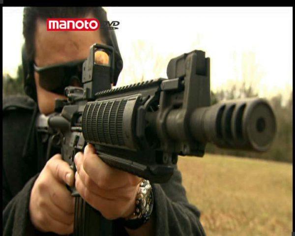 دانلود مستند سلاحهای برخوردِ نزدیک از مجموعه برترین سلاح ها