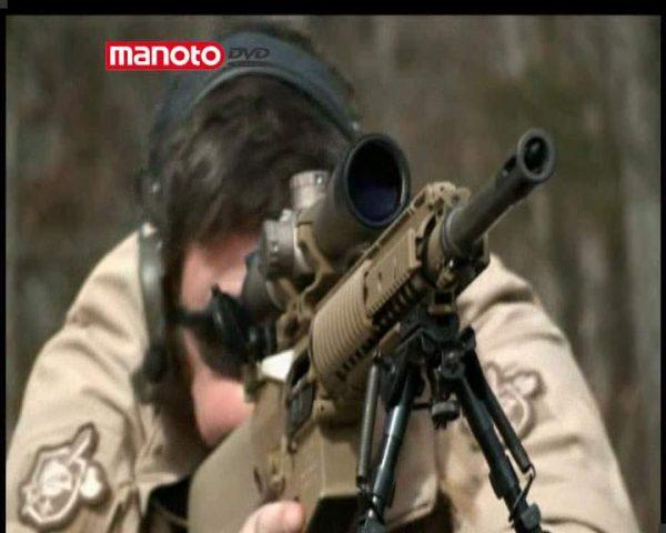 دانلود مستند تفنگ های تک تیراندازی از مجموعه برترین سلاح ها