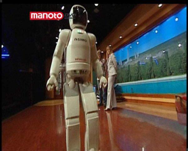 دانلود مستند آدم ماشینی از مجموعه ایده های بزرگ جیمز می