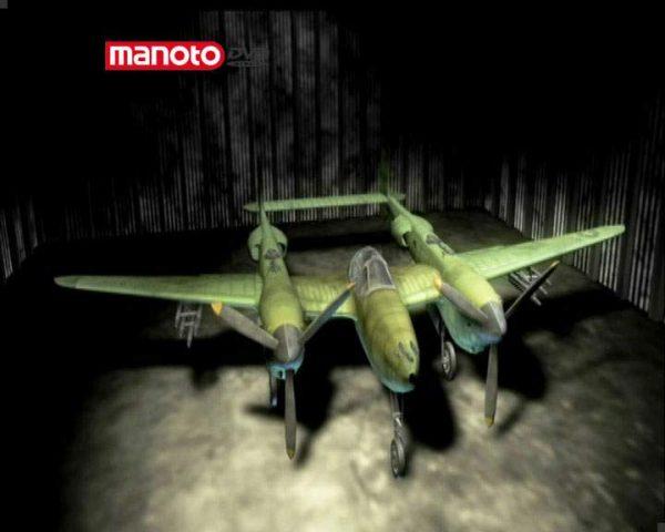 دانلود مستند بازیافت هواپیما از مجموعه جابجایی های عظیم