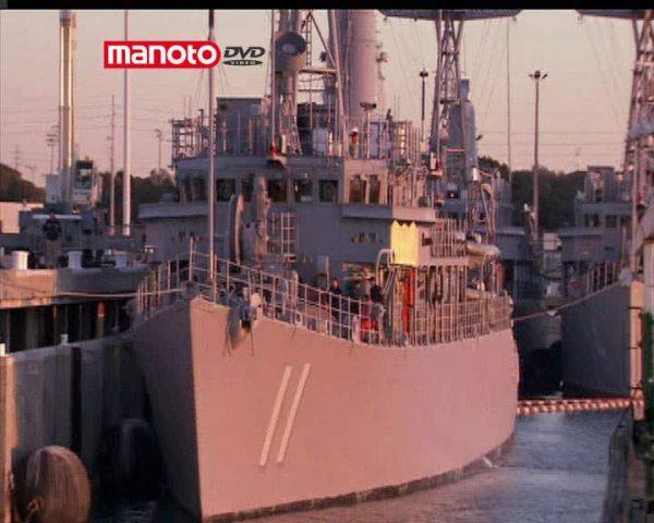 دانلود مستند کشتی های کشتی بَر از مجموعه جابجایی های عظیم