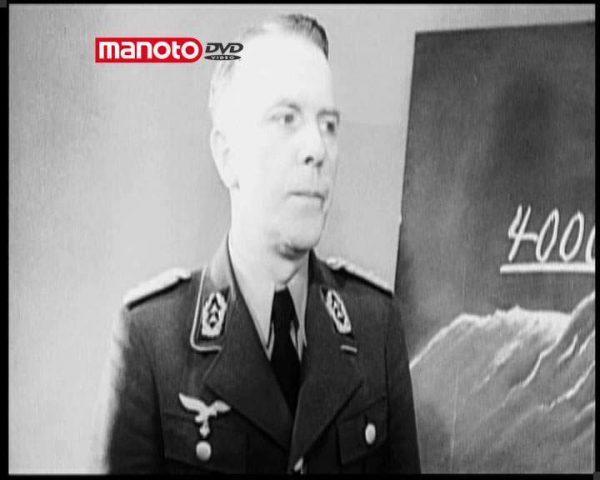 دانلود مستند از حزب نازی ها تا هوانوردی نوین از مجموعه علم نازی ها
