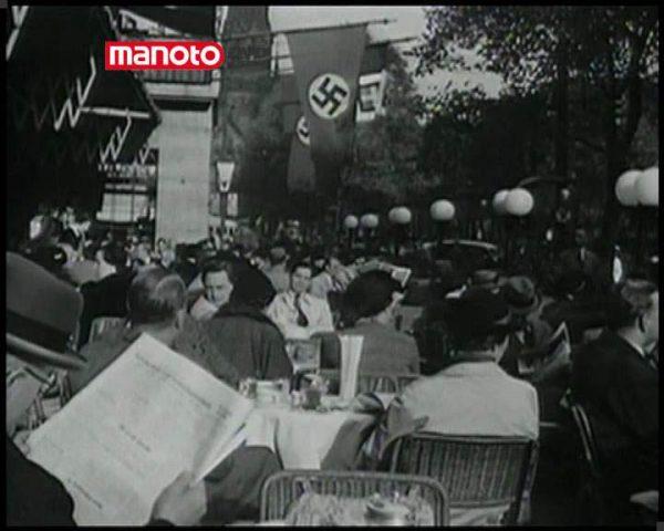 دانلود مستند راز نیروهای ویژه ی هیتلر از مجموعه ناگفته های تاریخ