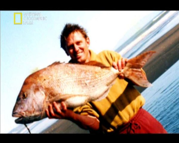دانلود مستند ماهیگیری فوق العاده از مجموعه در دام قلاب