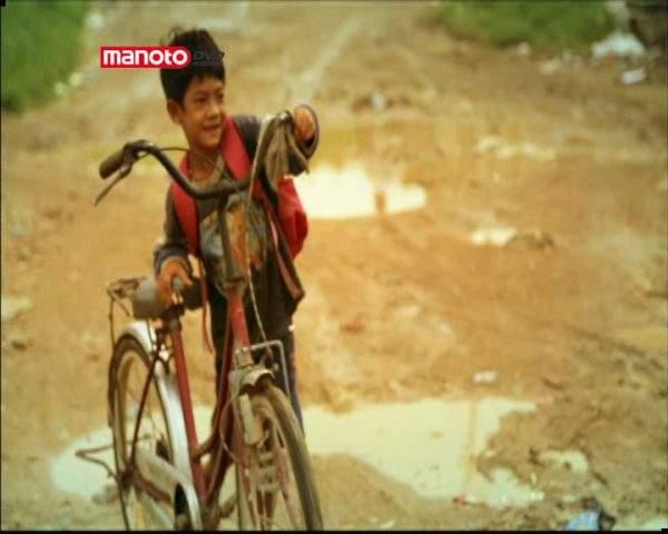 دانلود مستند کودکان خیابانی - کامبوج از مجموعه سفرهای آرمان