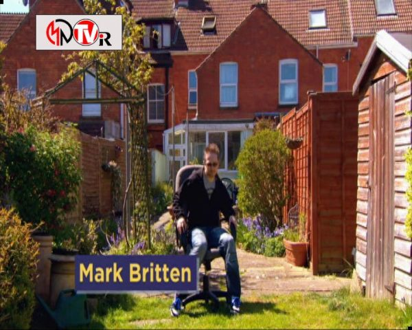 دانلود مستند مارک بریتن از مجموعه دنیای مردها