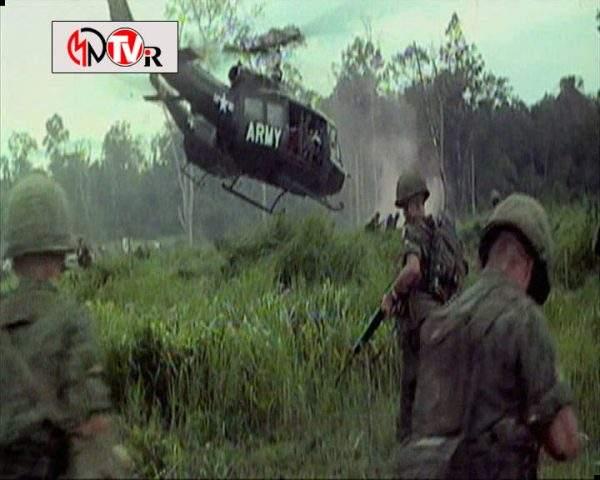دانلود مستند جنگ ویتنام از مجموعه دهه شصت؛ دوران تحول