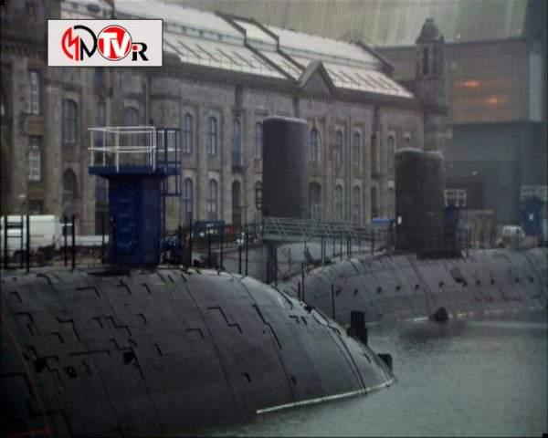 دانلود مستند جنگ بی صدا ؛ نبرد زیر دریا - 1 از مجموعه ویژه برنامه