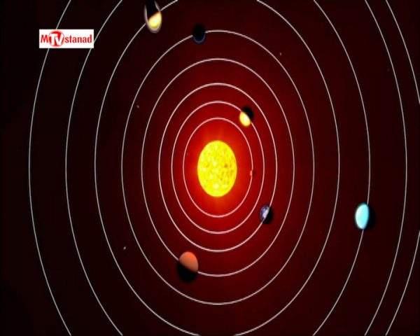 دانلود مستند خورشید از مجموعه انسان، زمین، جهان