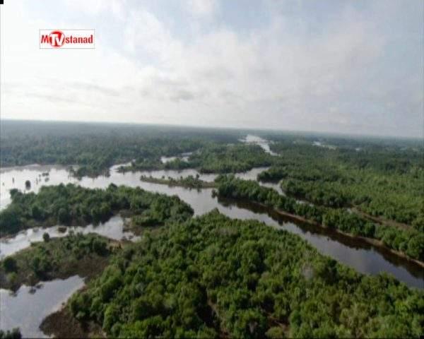 دانلود مستند رودخانه روزولت از مجموعه سیاره خشمگین