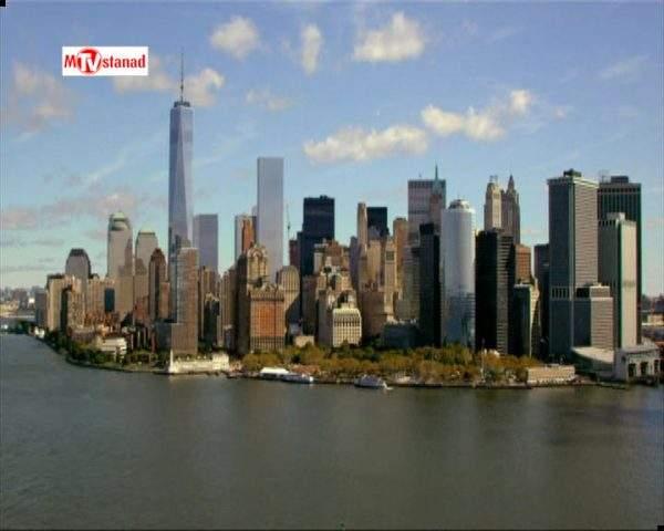دانلود مستند نیویورک از مجموعه متروپلیس